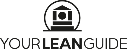 logo - Your Lean Guide (transparant)