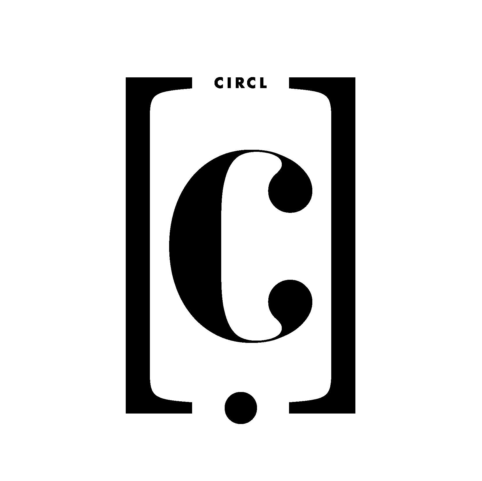 logo CIRCL Amsterdam