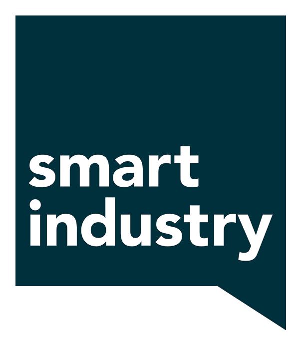 logo smart industry
