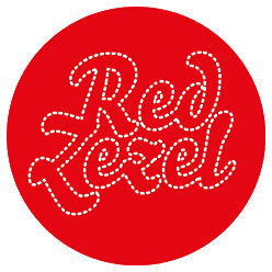 logo Red Zezel - Sara Pieters