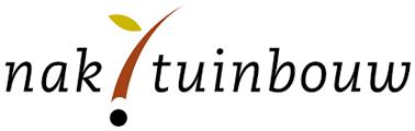 logo Nak tuinbouw