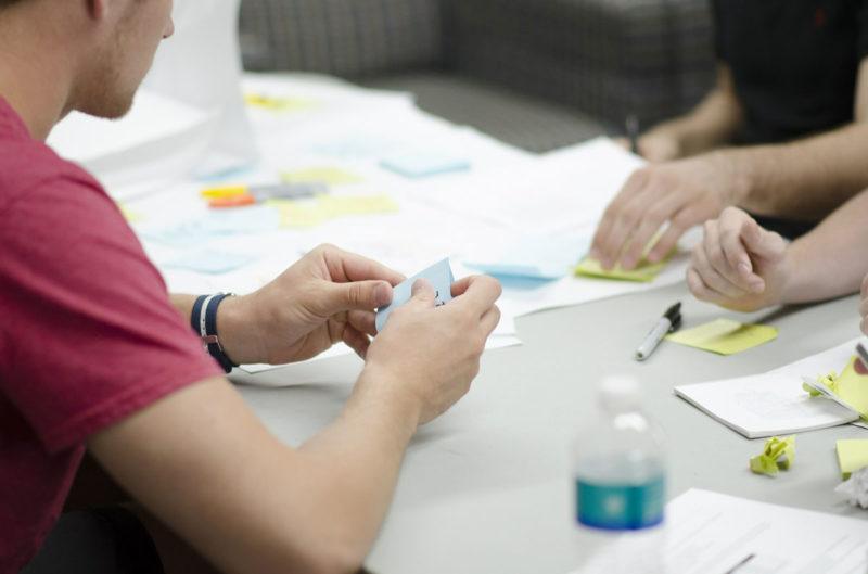 Hoe bouw je aan innovatievermogen?