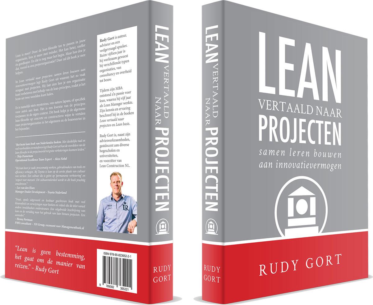 Lean vertaald naar projecten (2e druk)