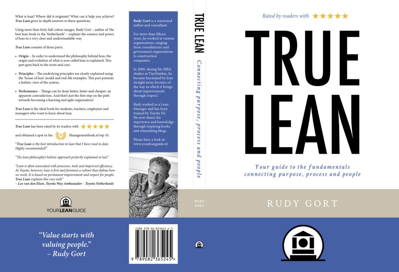 True Lean - Engelse vertaling van Lean Basis