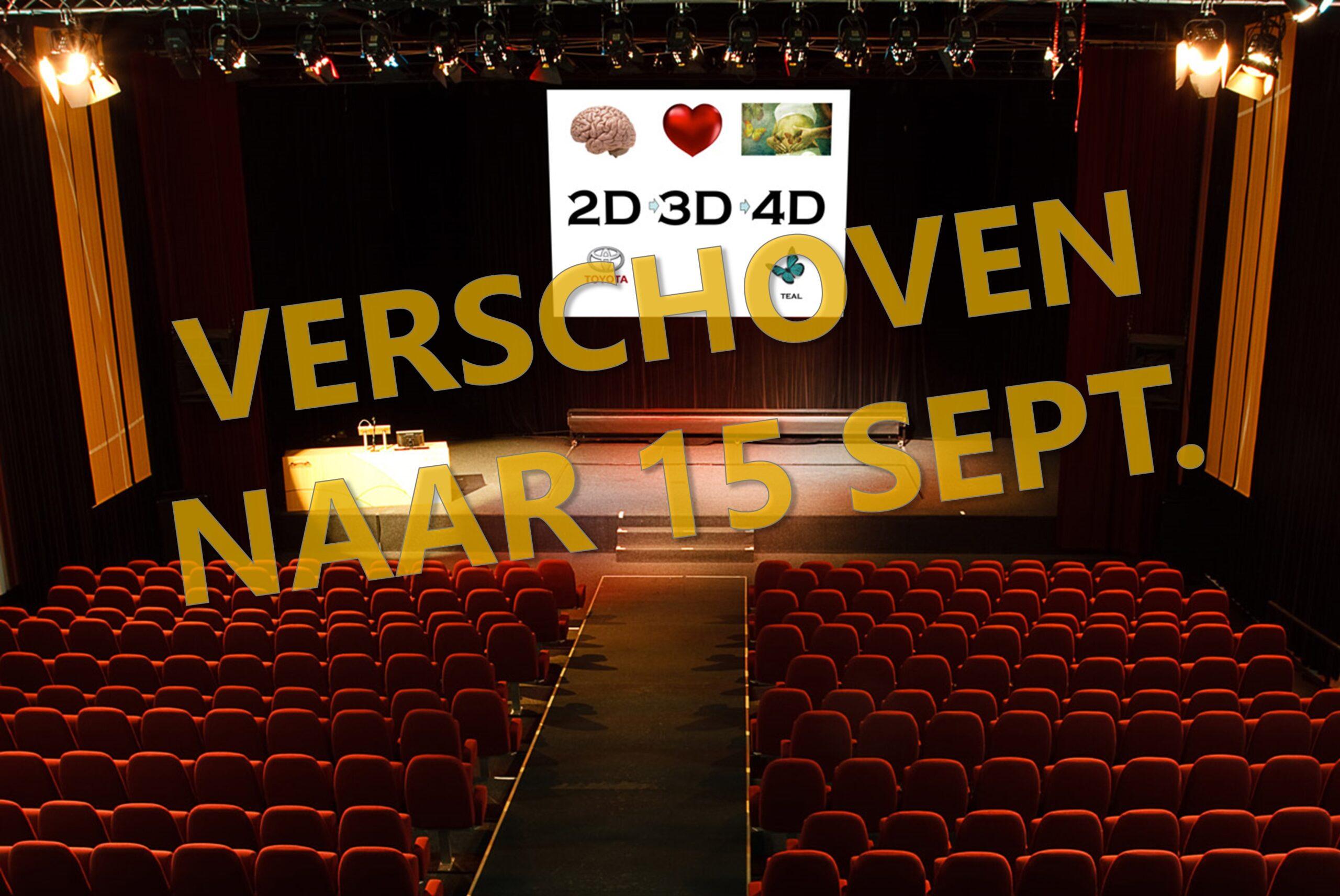 4D Lean event bij Toyota | 15 september 2021